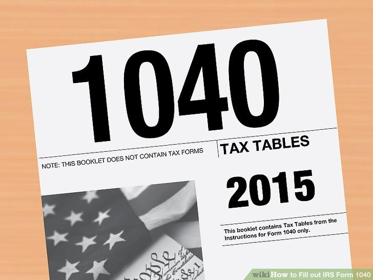 53 Form 1040 Instructions 2014