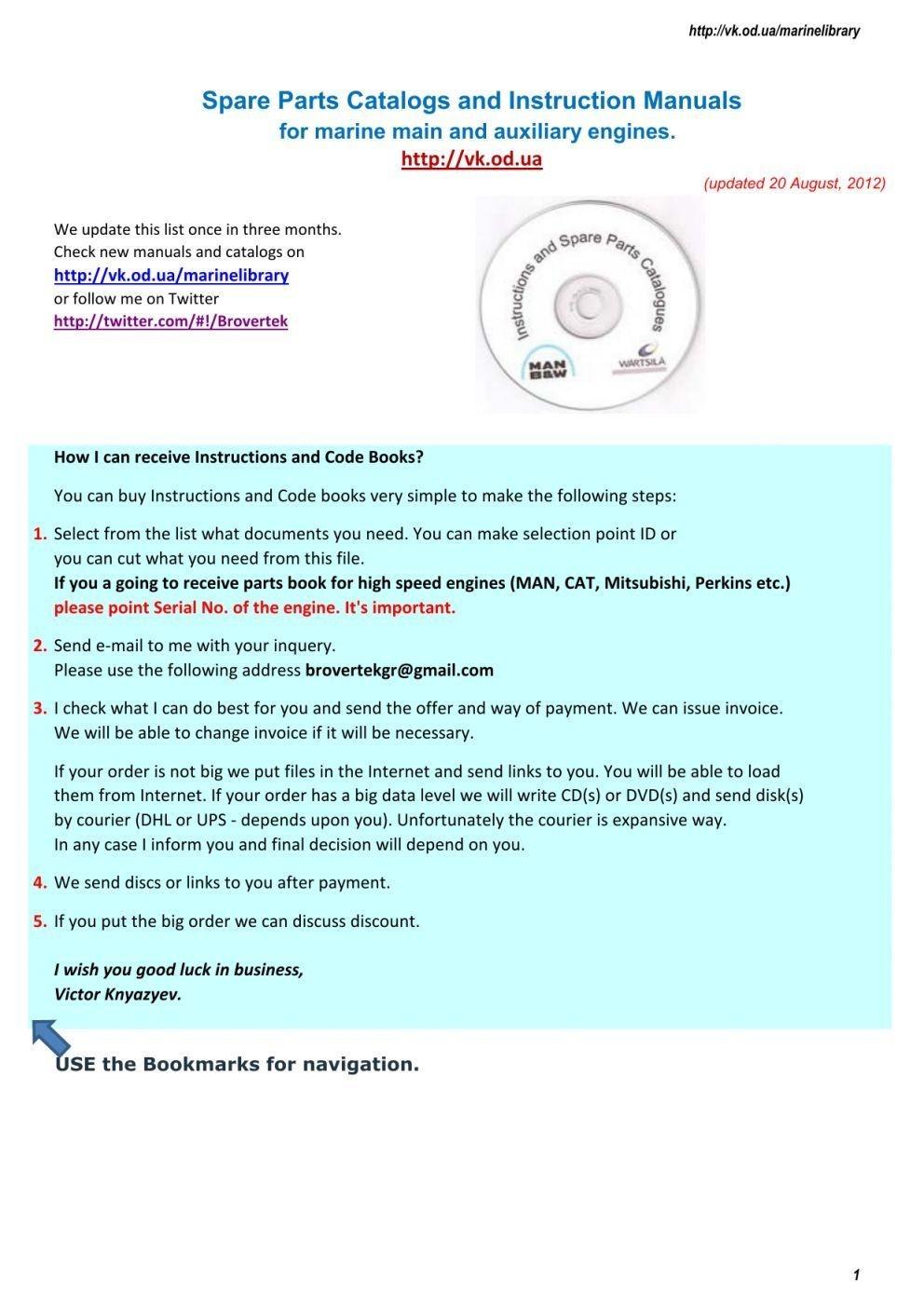 victor 3v manual ebook