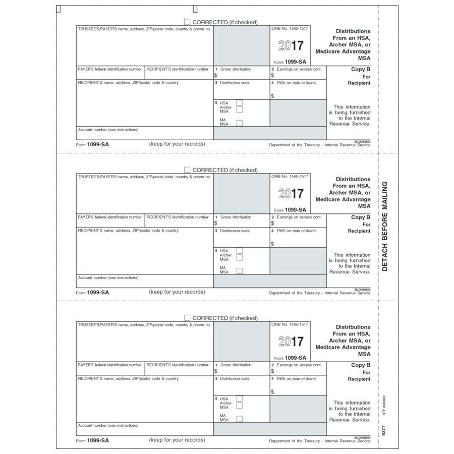 Form Rrb 1099 Sample