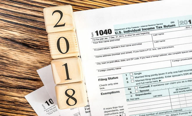 Irs form 1040 Schedule E