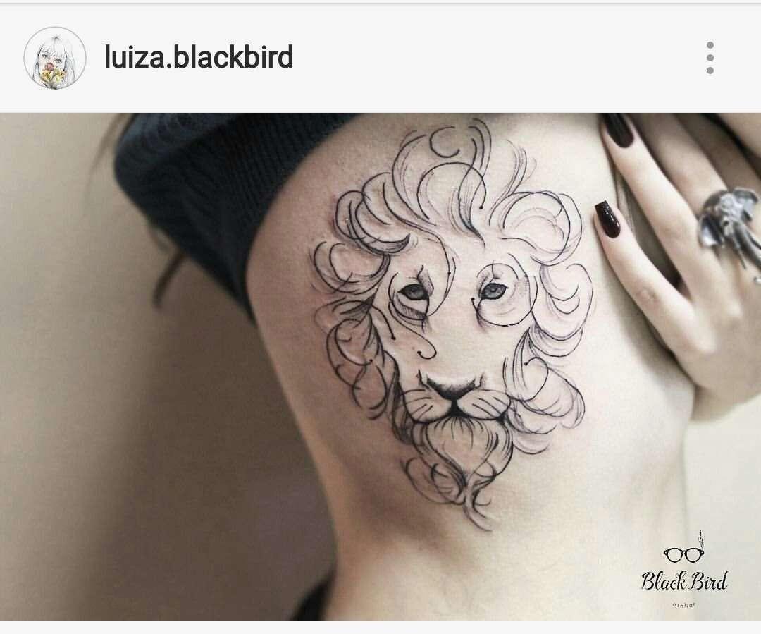tatouage lion mandala avant bras beau lovely tatouage mandala
