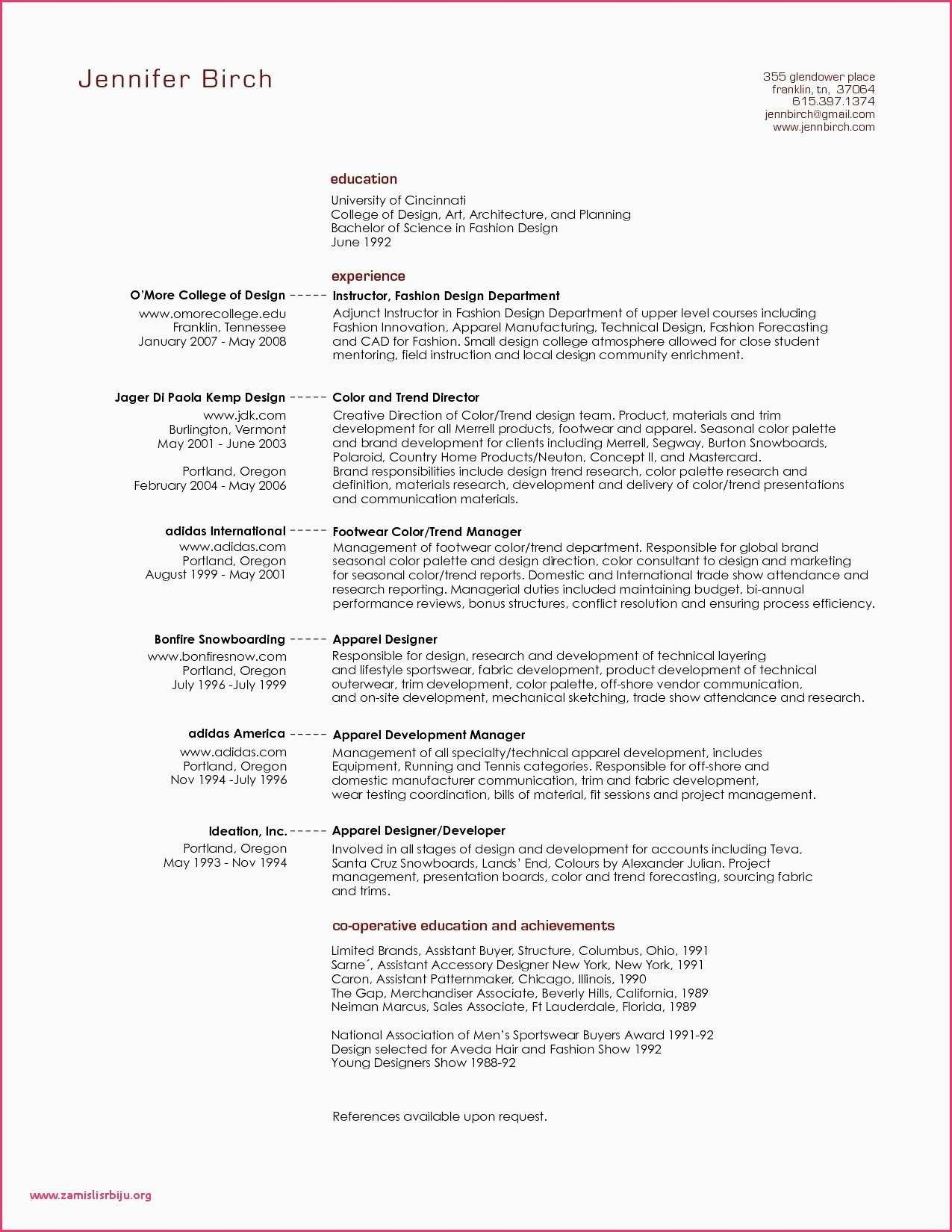 Cv Examples 2018 Students Único Resume Examples Architecture Student ...