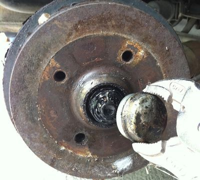 Cv Joint Noise when Driving Straight Genial Do You Have A Bad Wheel