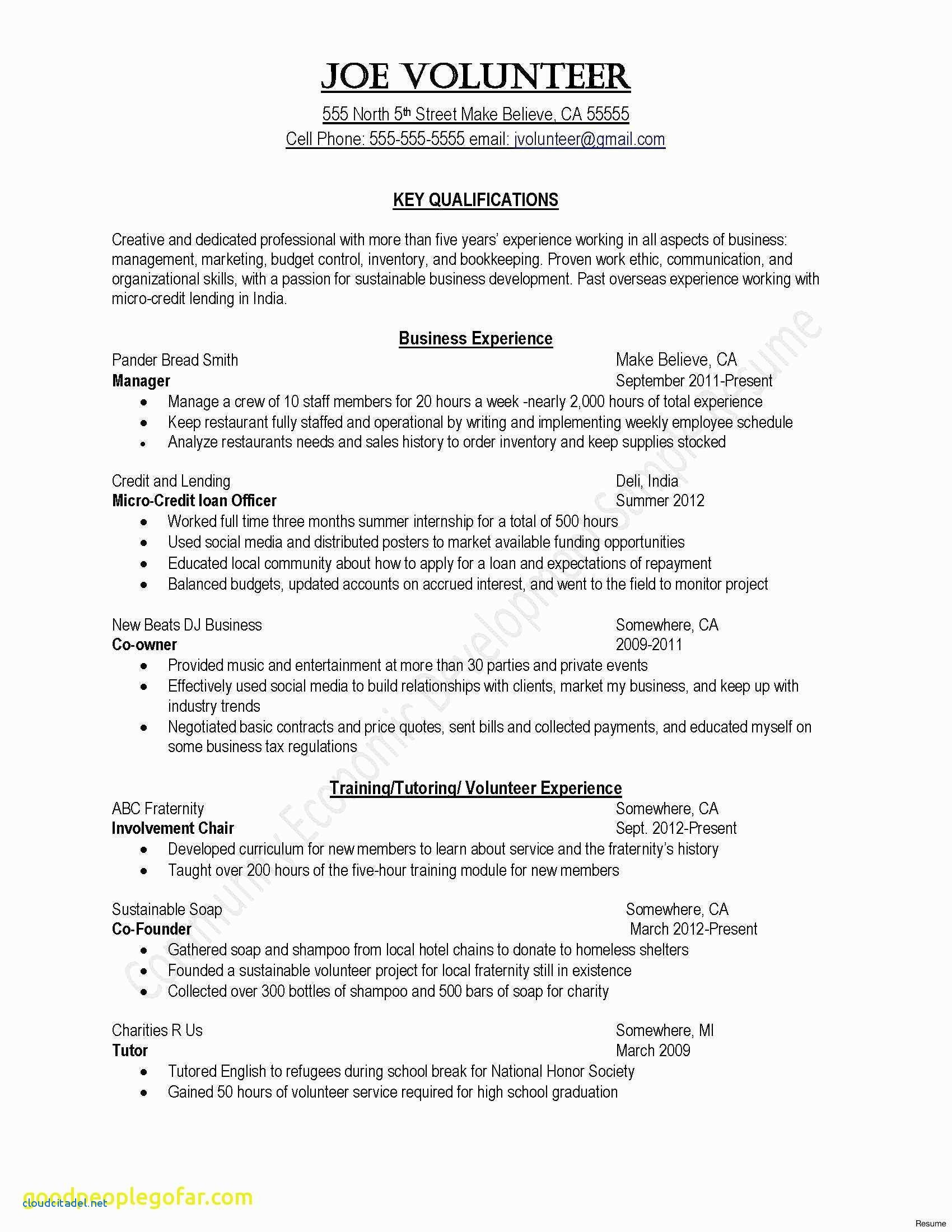Graduate Student Cv Examples Hermoso Sample Cover Letter for ...