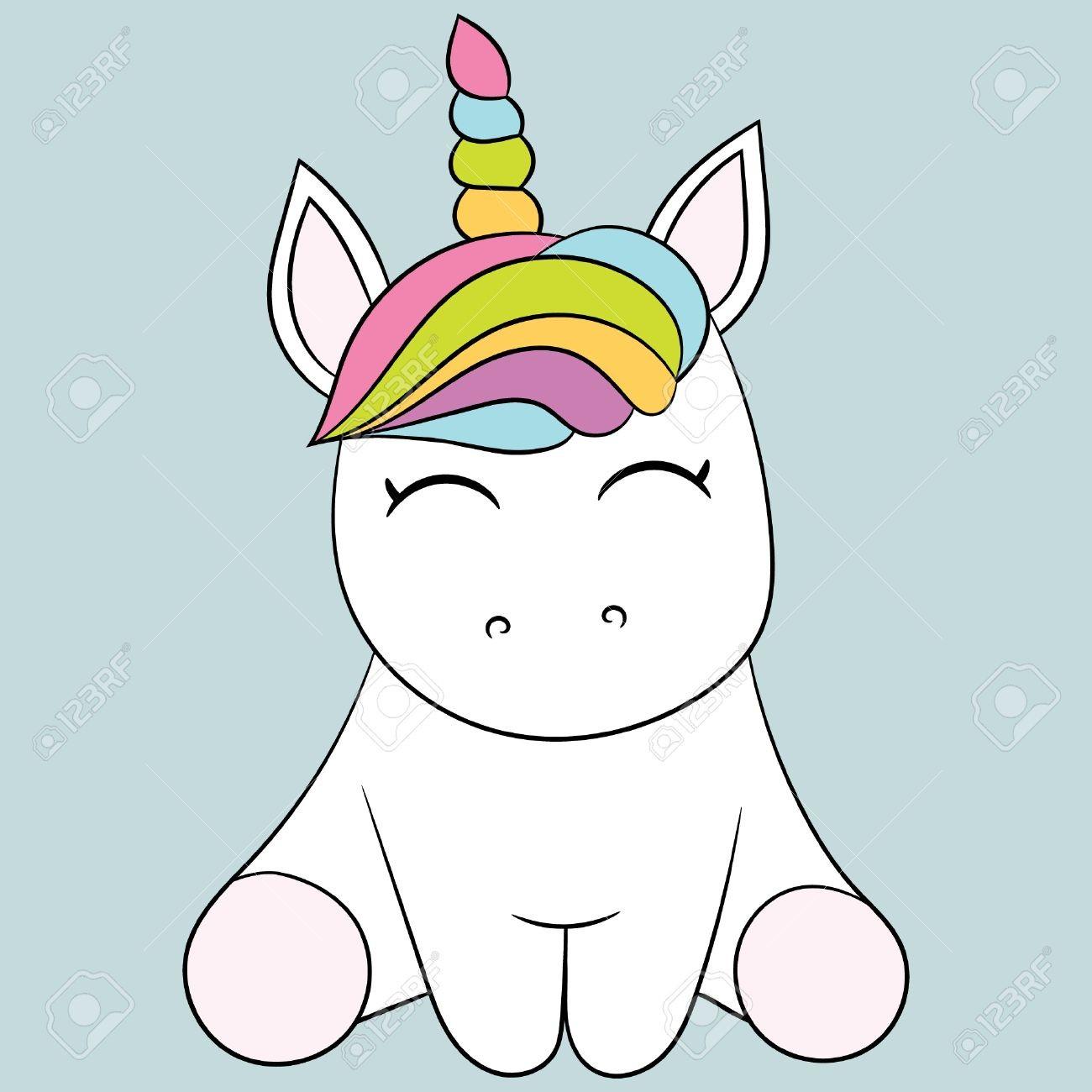 Hacer Invitaciones De Cumpleaños Gratis Inspirador Unicornio Bebe