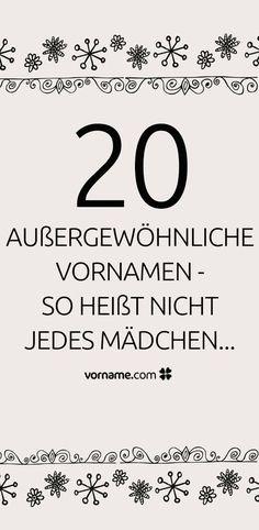 38 Seltene Deutsche Jungennamen