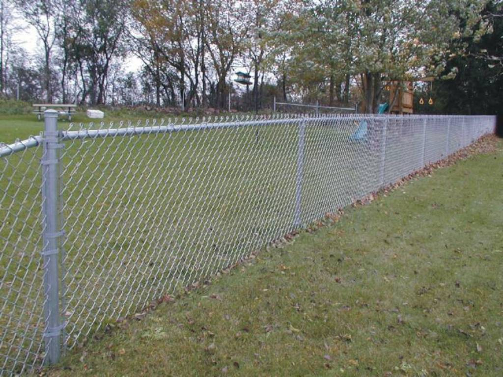 Chain Link Fence Post Spikes • Fences Design