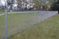 6 Foot Chain Link Fence Post Spacing Bitdigest Design 6 Foot regarding size 1024 X 768
