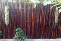 Bamboo Fence Designs All Home Design Solutions Bamboo Fence intended for sizing 2592 X 1944
