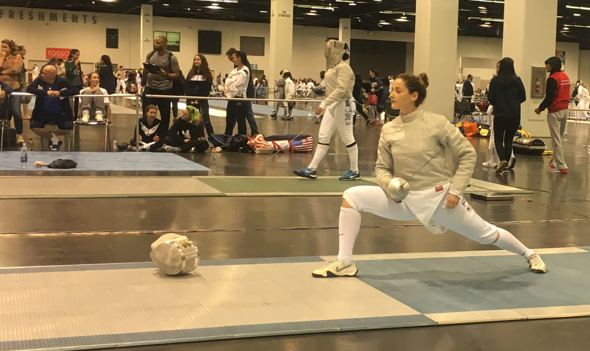 Bergen Fencing Club Two Locations In Nj Ho Ho Kus And Hillsborough for size 1170 X 697