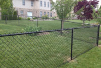 Best Dog Proof Chain Link Fence Bitdigest Design Dog Proof intended for sizing 1024 X 768