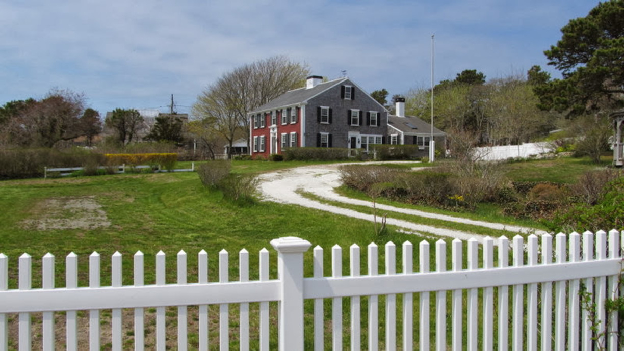 Dennis Port Dennis Massachusetts Cape Cod Style Homes At with regard to sizing 1224 X 689