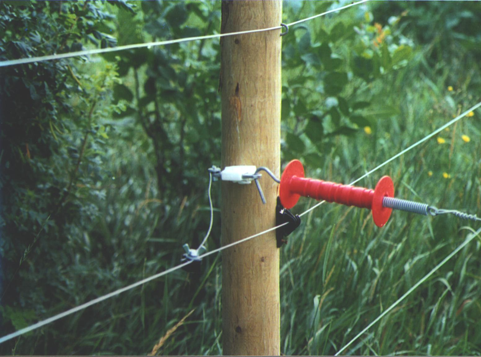 Everything You Need To Know About Electric Fencing Manitoba within proportions 1552 X 1152