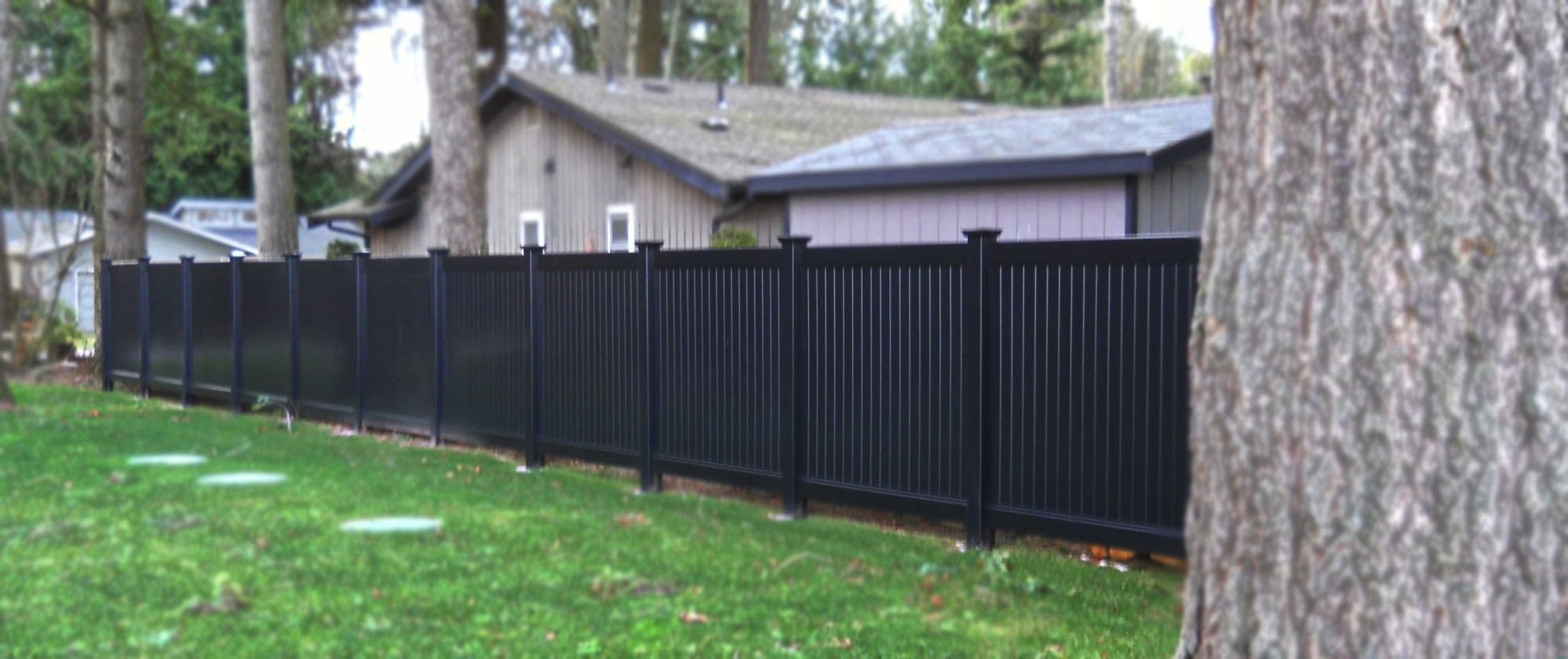 Fence 5 Foot Vinyl Fence Dazzling Endearing 5 Foot Vinyl Picket throughout measurements 1998 X 840