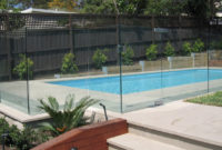 Fence Amazing Inground Pool Safety Fence Safety Pool Fence Ideas throughout dimensions 1133 X 891