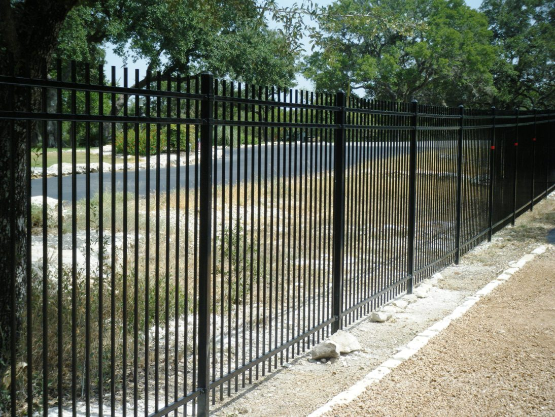 Pictures Of Different Kind Of Fences Fences Design