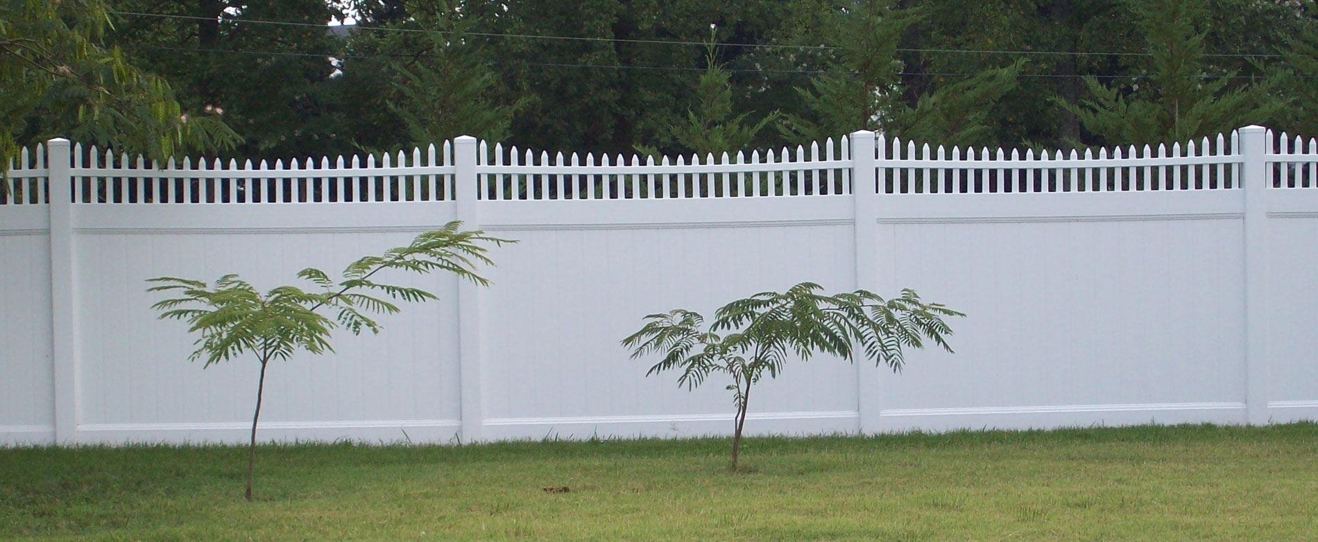 Fence Design Fencing Richmond Fence Construction Installation inside size 1900 X 782