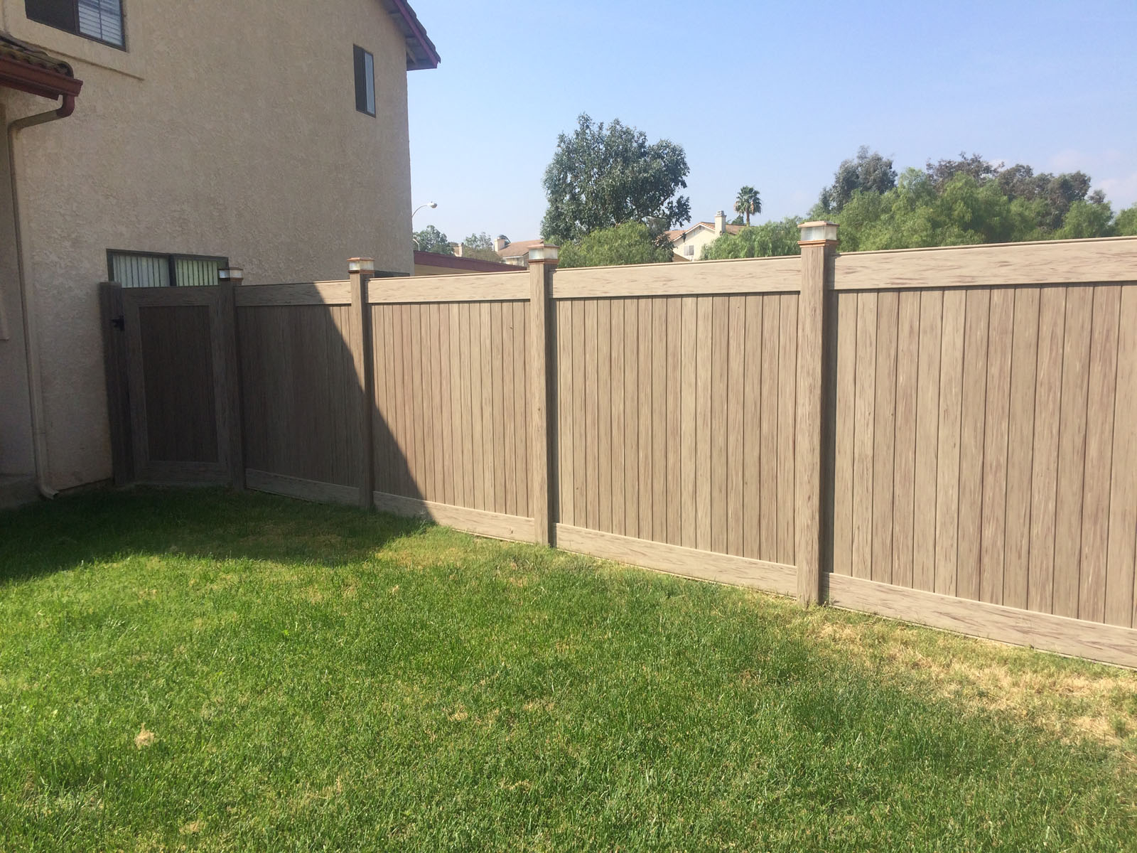 Fence Design Orange County Chain Vinyl Fencing Riverside Link with regard to dimensions 1600 X 1200