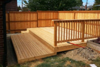 Fence Fencing For Decks And Patios Amazing Deck Privacy Fence for proportions 1600 X 900