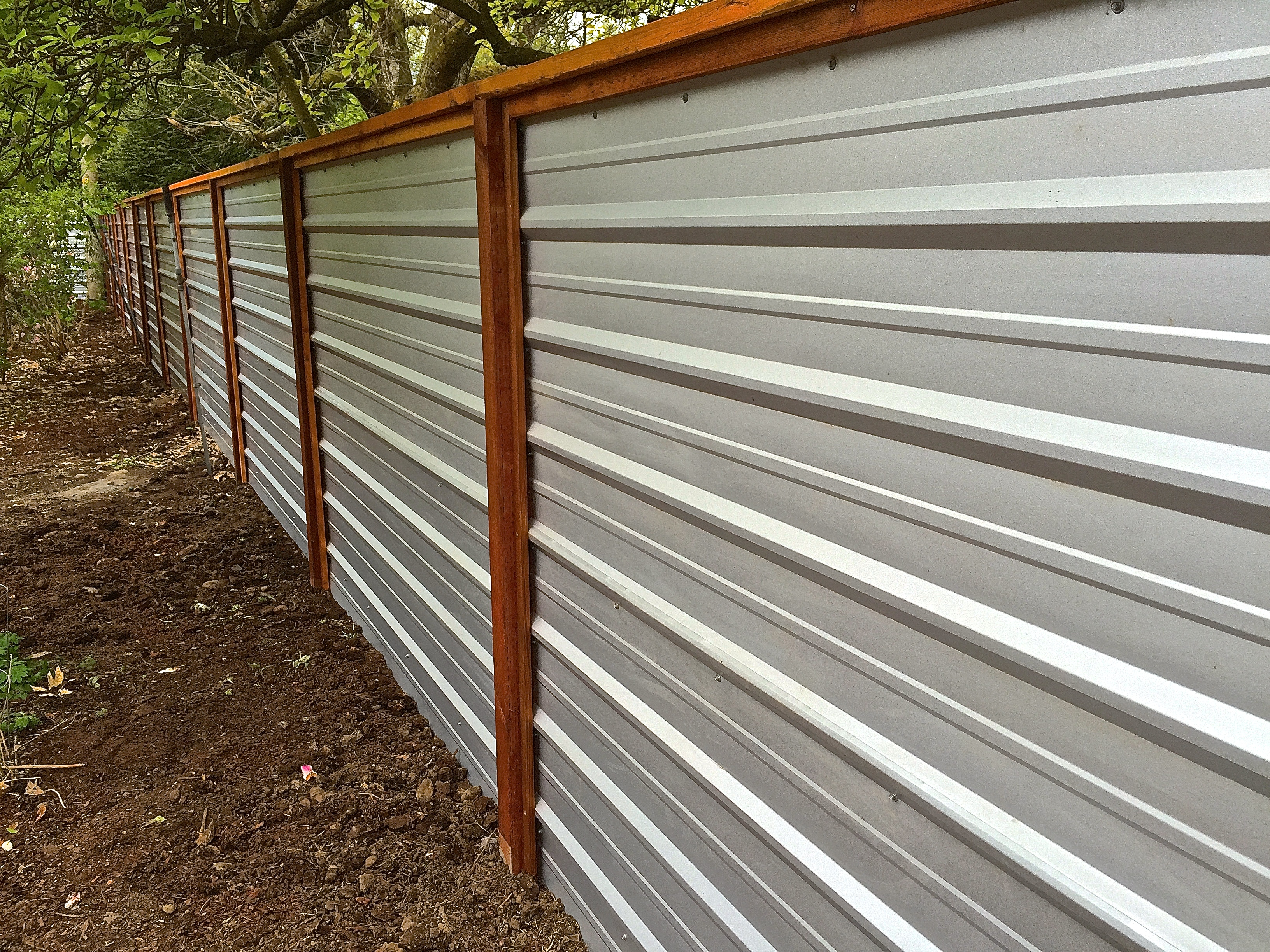 Fence Horizontal Wood Fence Panels Beautiful Metal Fence Panels in size 3264 X 2448