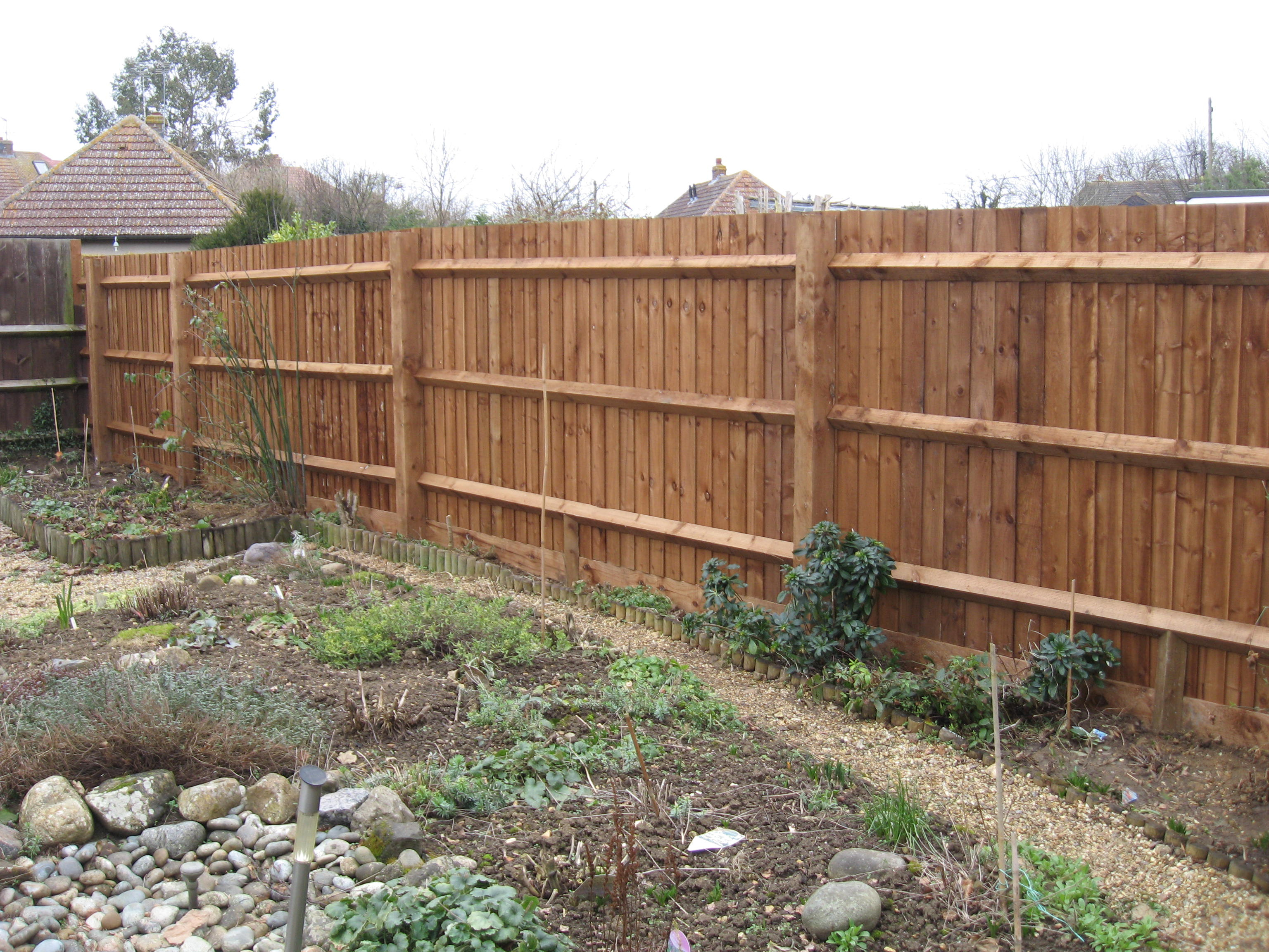 Fence Installation Prices Fence Installers throughout dimensions 3072 X 2304