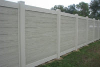 Fence Pvc Vinyl Fence Designs Wonderful White Vinyl Fence Panels inside dimensions 1600 X 1200