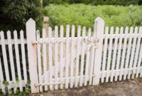 Fence Samsung Digimax 420 Picket Fence Gate Sweet Picket Fences for proportions 1300 X 975