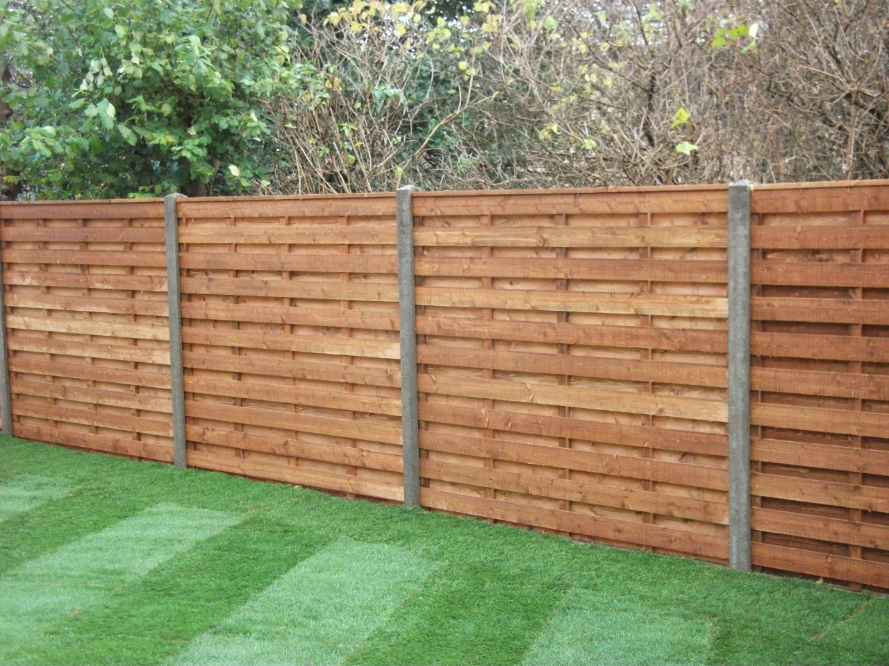 Fence Stunning 4 Foot Privacy Fence Unique Wood Fence Designs with measurements 1280 X 960