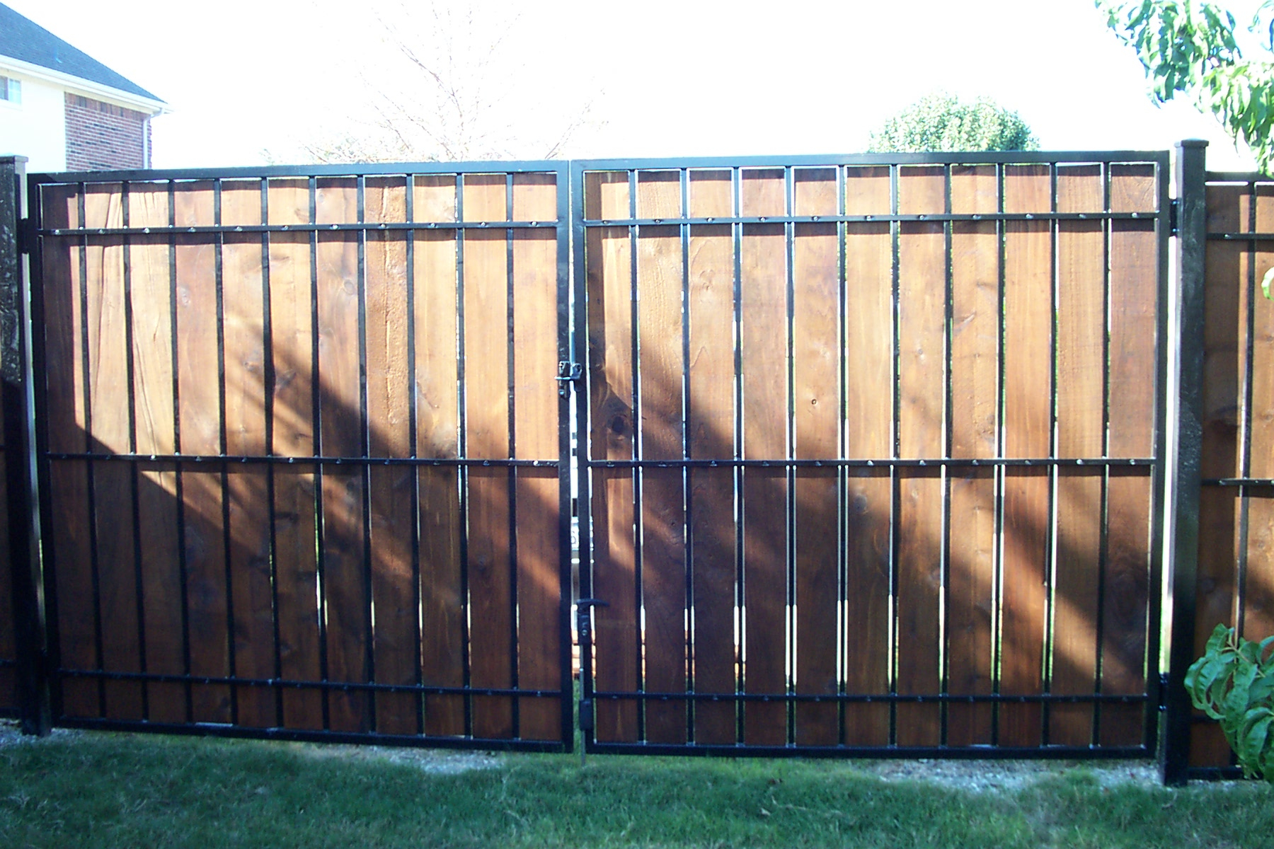 Fence Wrought Iron Fence Panels Enthrall Ready Made Wrought Iron with dimensions 1800 X 1200