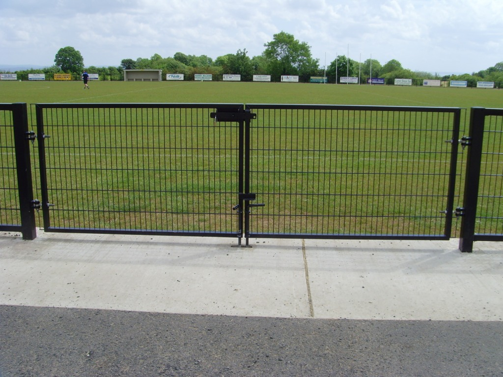 Modern Welded Wire Fence Panels Categories Of Welded Wire Fence inside sizing 1024 X 768