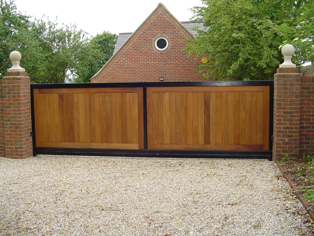 News All County Fence And Gate pertaining to sizing 1024 X 768