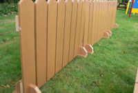 Portable Fence Panels Wood Portable Fence Panels Very Practical inside measurements 1024 X 768