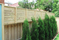 Privacy Fence Screen throughout measurements 2817 X 2112