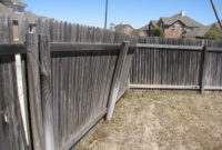 Removing Fence Posts Set In Concrete Sawyer Ventures Llc intended for sizing 2816 X 2112