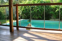 Swimming Pool Fence Choice pertaining to sizing 1908 X 1347