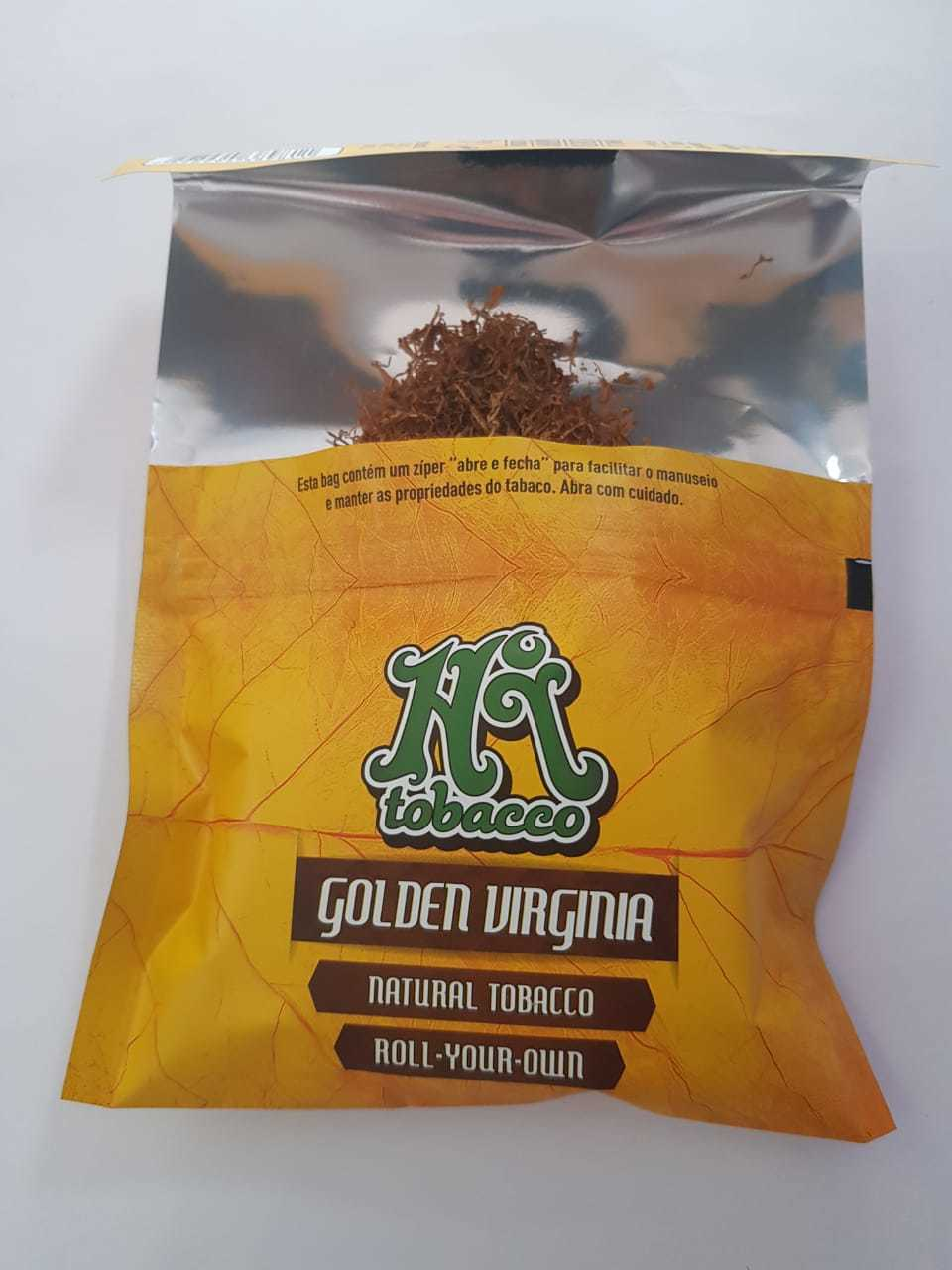 Hi Tobacco Golden virginia 35 gr