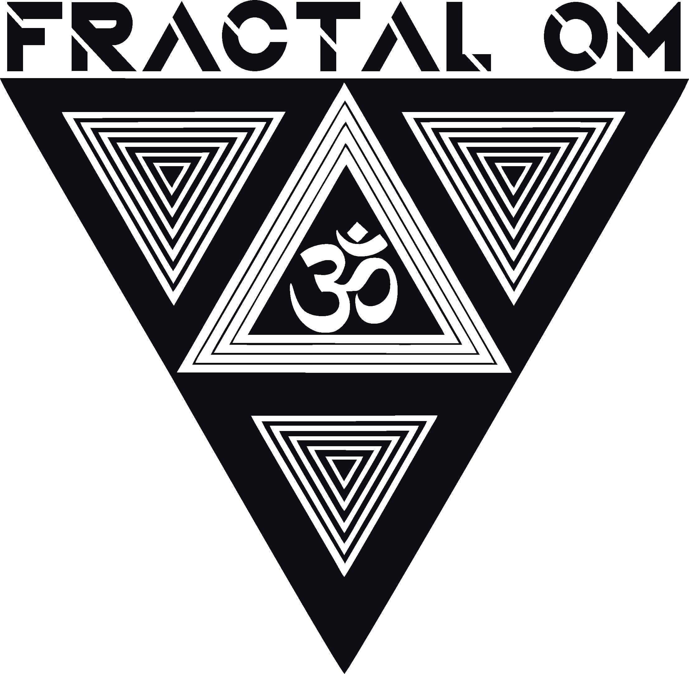 Fractal Om