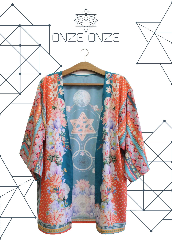 Kimono - Cristal
