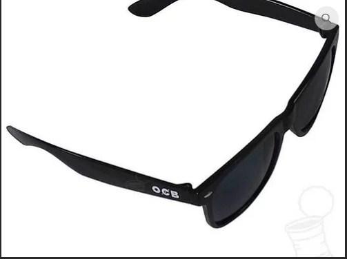 Óculos de Sol OCB