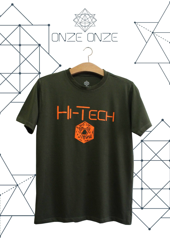 T-Shirt Hi-Tech