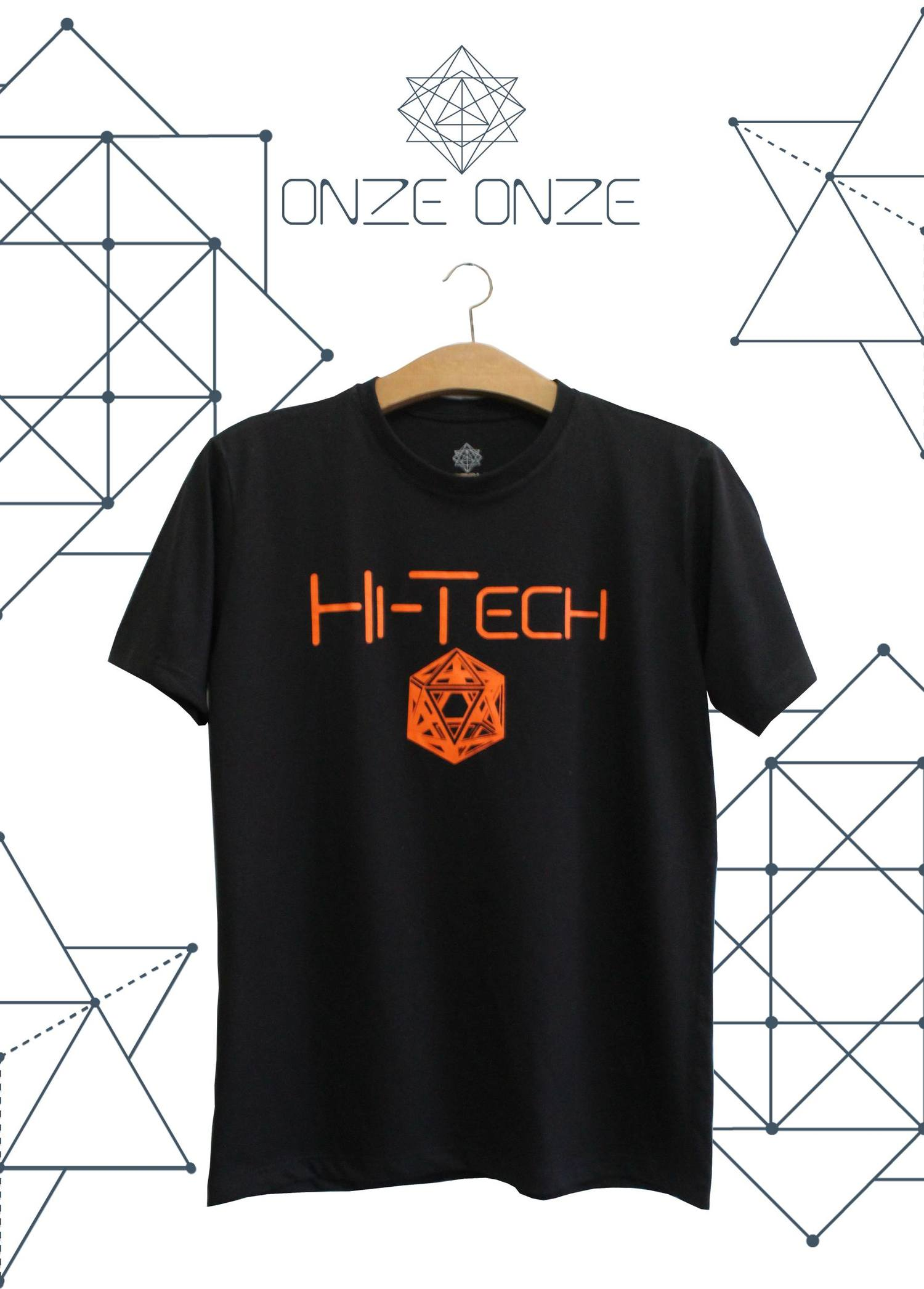 T-Shirt Hi-Tech