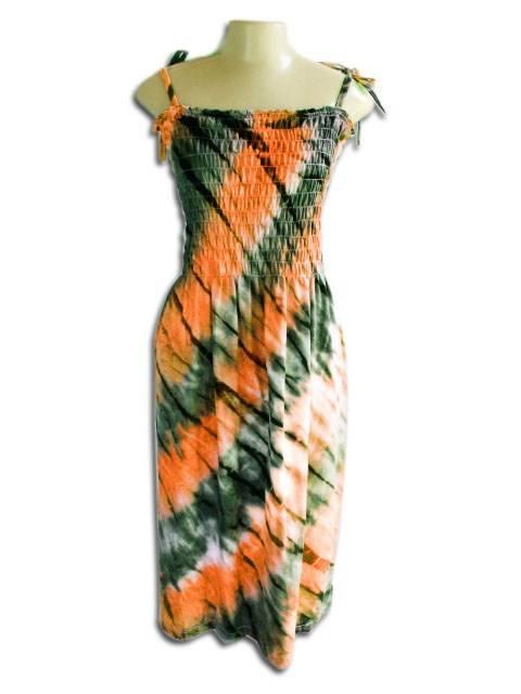 Vestido Lastec Tie-Dye Psicodélico 010