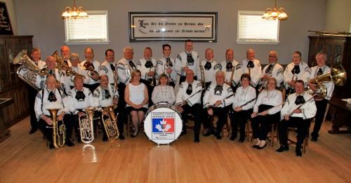 Hofbrau Band