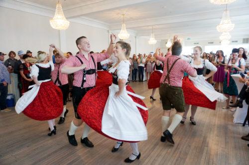 Transylvania Club Dance Group