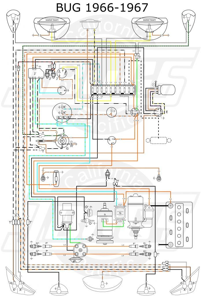 Vw Rail Buggy Wiring Diagrams Amp E. . Wiring Diagram Rail Buggy Wiring Harness on