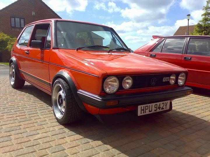 Vw Caddy Mk1 Engine Swap Luxus View topic Mk1 Golf Gti 16v Mars Red