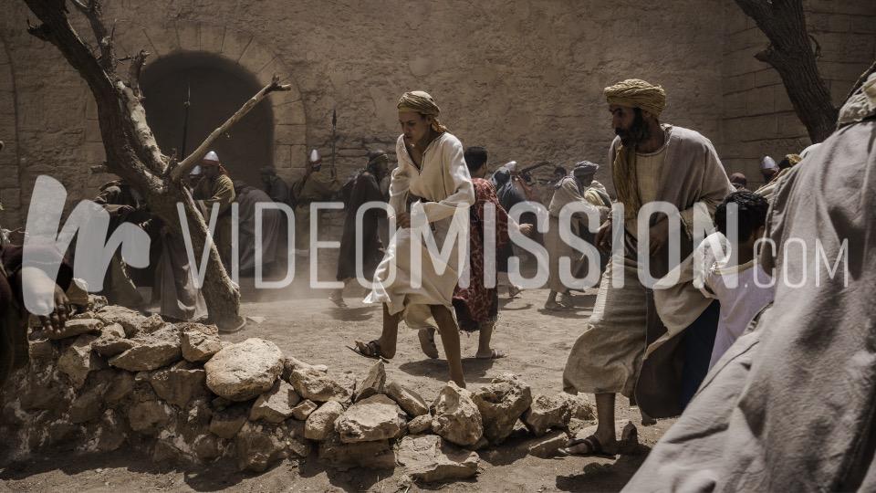 Daniel Destruction of Jerusalem 8