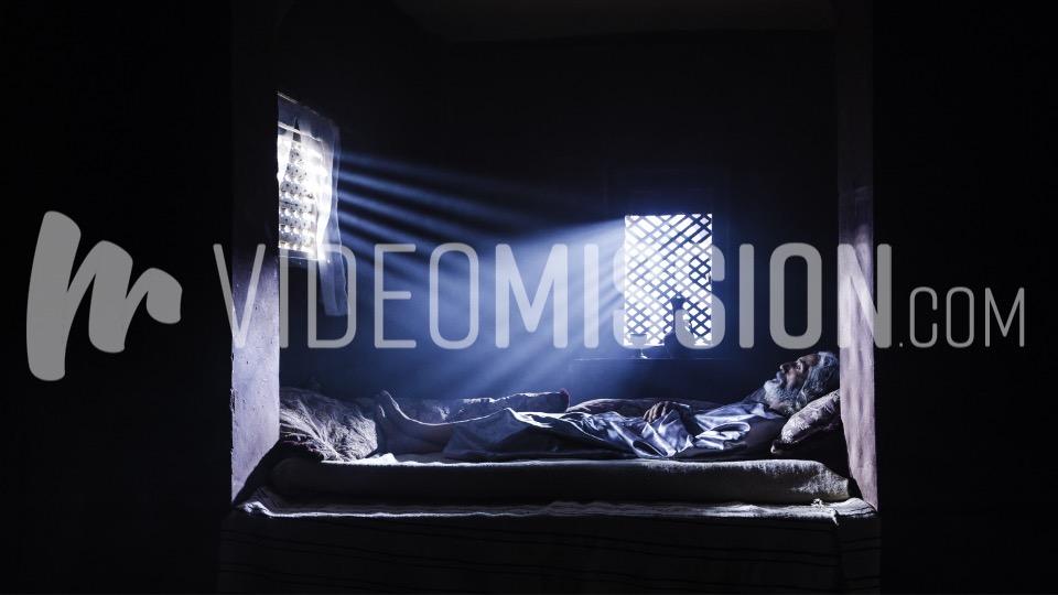 Daniel Night Visions 1