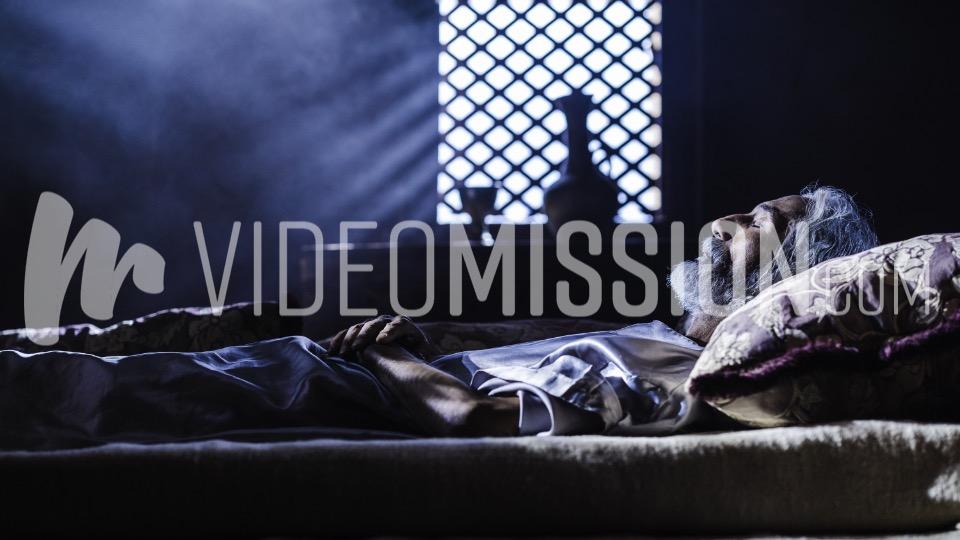 Daniel Night Visions 10