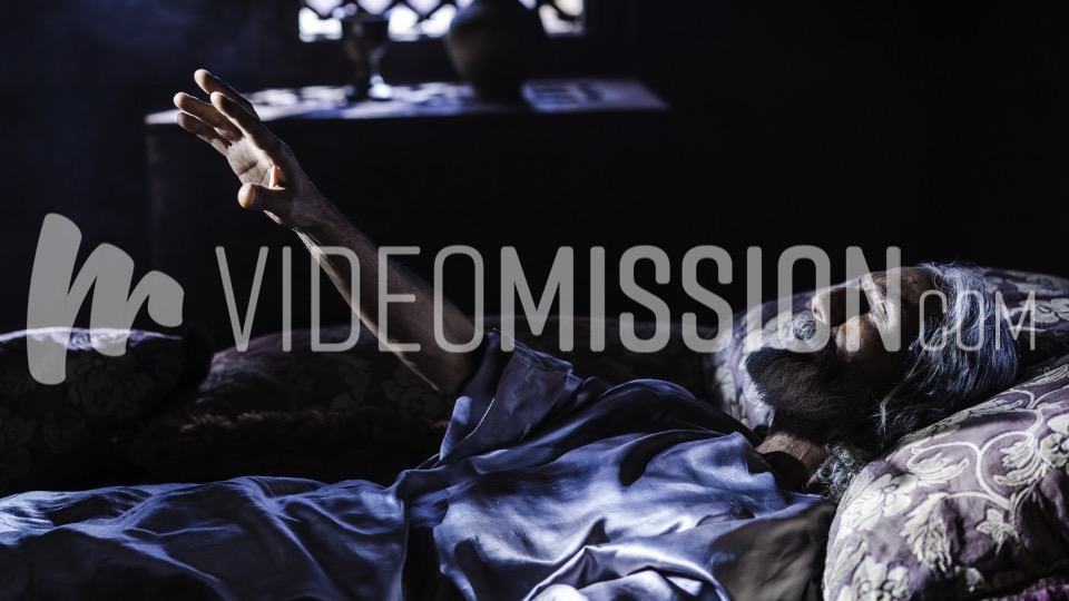 Daniel Night Visions 13